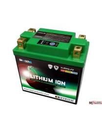 Batterie Lithium Ion Skyrich B9 12V 3A