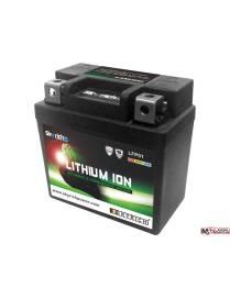 Batterie Lithium Ion Skyrich LTKTM04L LFP01 12V 1Ah
