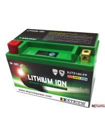 Batterie Lithium Ion Skyrich LTX14-BS 12V 4A