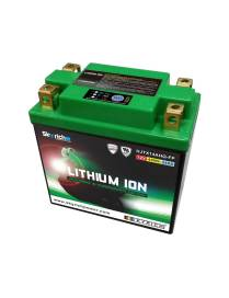 Skyrich Lithium Ion battery LTX14L-BS 12V 4A