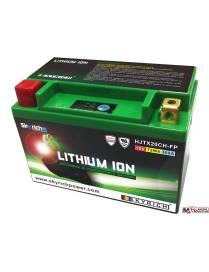 Batterie Lithium Ion Skyrich LTX20CH-BS 12V 6A