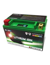 Skyrich Lithium Ion battery LTX20CH-BS 12V 6A
