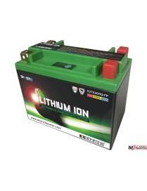 Batterie Lithium Ion Skyrich LTX20L-BS 12V 7A