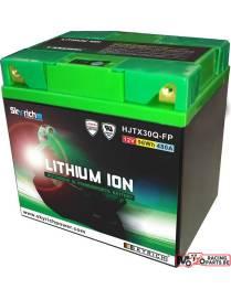 Batterie Lithium Ion Skyrich LTX30LHQ 12V 8A