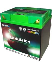 Skyrich Lithium Ion battery LTX30LHQ 12V 8A
