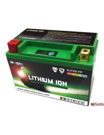Batterie Lithium Ion Skyrich LTX9-BS 12V 3Ah
