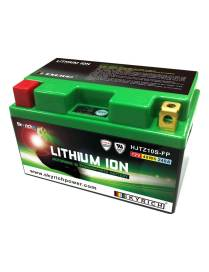 Skyrich Lithium Ion battery LTZ10S 12V 4Ah