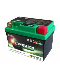 Batterie Lithium Ion Skyrich LTZ7S 12V 2,4Ah