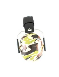 Anti-noise helmet Baby banz child 2 years old and more – Camo