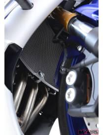 Grille protection radiateur R&G eau Yamaha YZF-R1 07/08 + YZF-R6 06/16