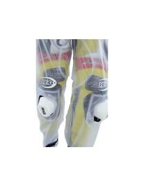 Rain Pant Transparent  R&G Racing
