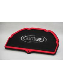 Air filter  MWR Performance / High Efficient / Racing Suzuki GSXR-1000 2005 to 2008