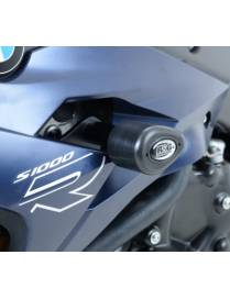 Aero crash protectors (Uppers) BMW S1000R 2014 to 2016
