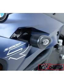 Protection anti-chute supérieur R&G Aéro BMW S1000R 2014 à 2016