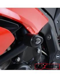 Aero crash protectors (Uppers) BMW S1000XR 2015 to 2018