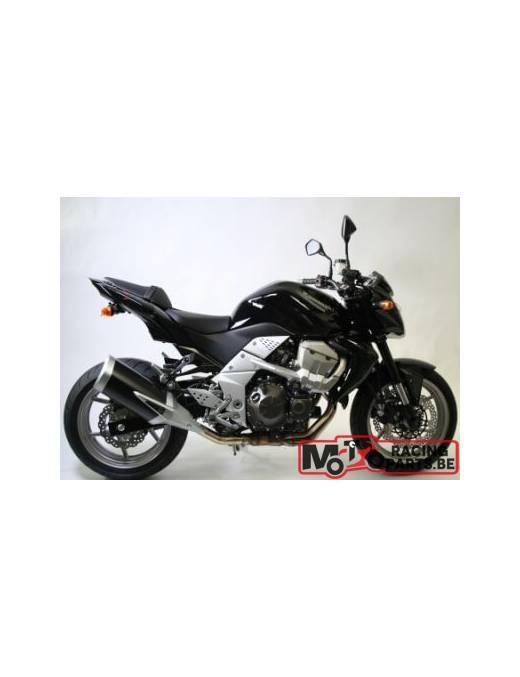 Plaquettes de frein Motos Kawasaki Z 750 S ZR Avant Gauche de 2007 à 2007