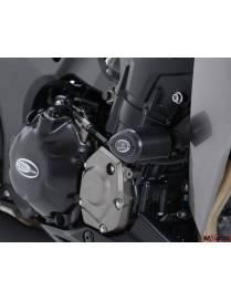 Aero crash protectors (Uppers) Kawasaki Z1000 10-18 / Z1000R 17-18