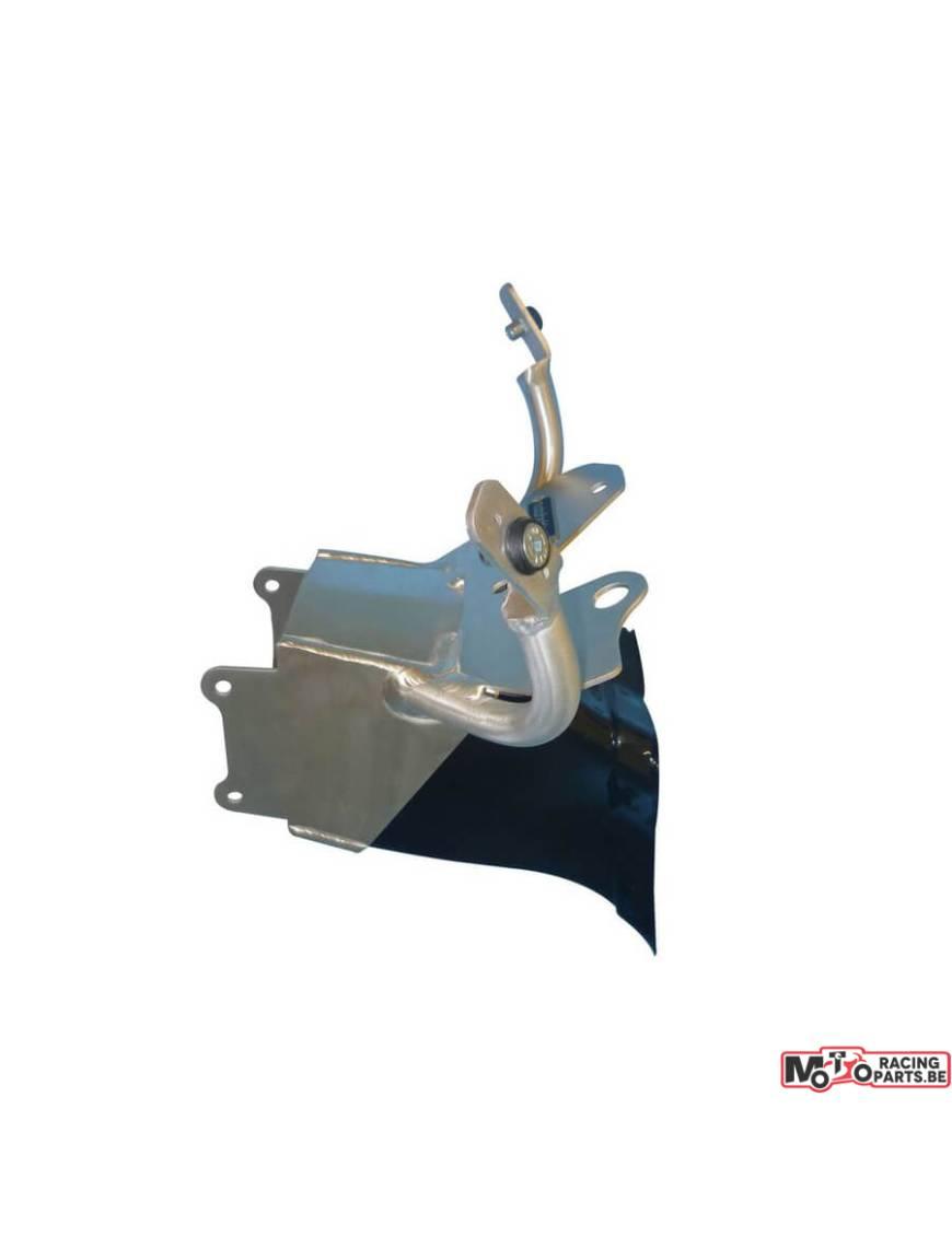 Araignée carenage + conduit air Motoholders BWM S1000RR 2009 à 2018