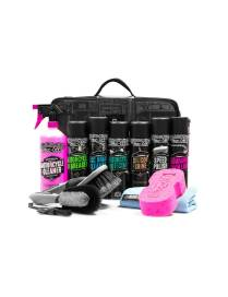 Ultimate valet Case MUC-OFF