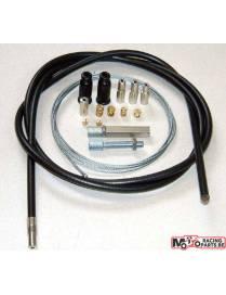 Kit cable gaz universel - Mono 1,35M