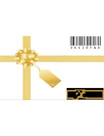 Gift card 40€