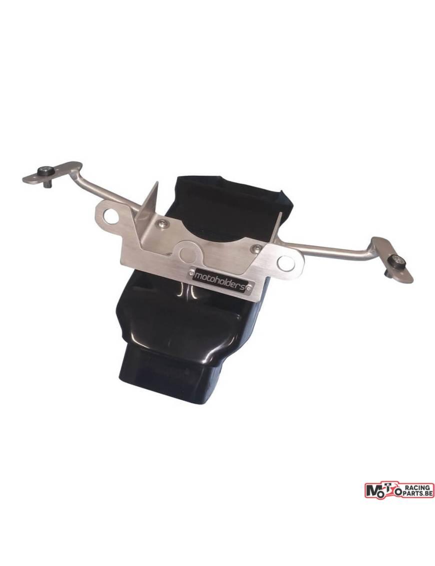 Fairing holders + air duct Motoholders Kawasaki ZX-10R 2016 to 2019