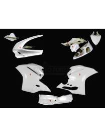 Fairings kit 5 parts Motoforza racing Ducati 1299 Panigale 2015 to 2018