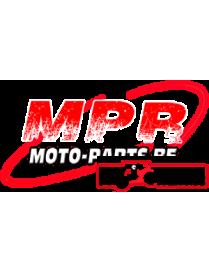 Exhaust valve eliminator Spark Yamaha YZF-R1 2015 to 2018