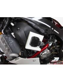 Kit carénages piste 3 pièces SBK Motoforza Yamaha YZF-R1 / R1M 2015 à 2018