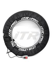 Analogical tyre warmer set ITR PRO Superbike 120/205