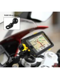 Kit montage Iphone 6/6S/7/8 Twisty ride - Moto
