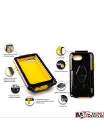 Waterproof Case Iphone 6/6S/7 Twisty ride - Moto