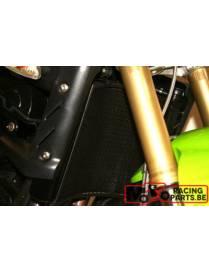 Grille protection radiateur R&G Triumph Street Triple/R 675 07/12