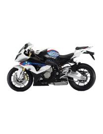 Stompgrip Traction Pads Volcano BMW S1000RR 2009 à 2014