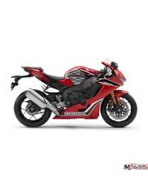 Stompgrip Traction Pads Honda CBR1000RR 2017 à 2018