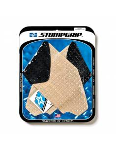 Stompgrip Traction Pads Honda CBR1000RR 2012 to 2016