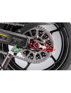Chain Tighteners Lightech Yamaha YZF-R6 2006 to 2016