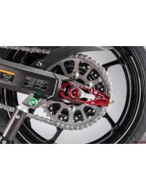 Tendeur de chaine Lightech Yamaha YZF-R6 2006 à 2016