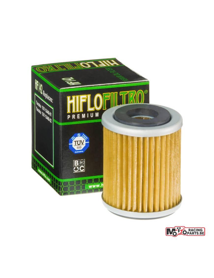 Filtre à huile Yamaha HF142