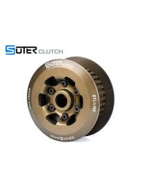 Anti-dribbling Suter Clutch Racing Triumph Daytona / Street Triple 675 2006 to 2012