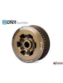 Embrayage anti-dribbling Suter Racing Triumph Daytona / Street Triple 675 2006 à 2012