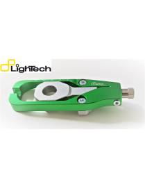 Tendeur de chaine Lightech Triumph Daytona 675 - Street Triple 675 11/12