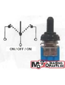 Switch On/Off Bihr water resistant
