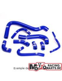 Radiator hose kit Samco BMW S1000 R / RR / XR / HP4 2009 to 2018