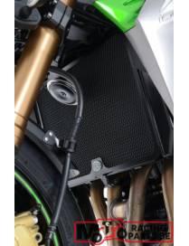 Grille protection radiateur R&G eau Kawasaki Z750/Z800/Z1000/Z1000SX/Versys 1000