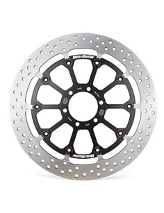 Brake discs Moto-Madter T-Floater BMW HP4 Race (Wheels Carbon) 2017 to 2019
