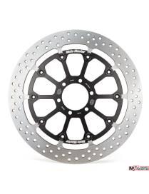 Brake discs Moto-Madter T-Floater Kawasaki ZX-6R 2007 to 2019