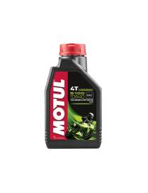 Engine oil Motul 5100 10W40 Oil - 1 liter