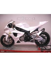 Fairing kit 5 parts Motoforza BMW S1000RR 2009 to 2011