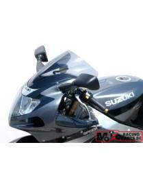 Bulle MRA racing Suzuki GSX-R 600 01-03/1000 01-02/750 00-03